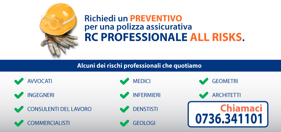 preventivo-rc-professionale-online